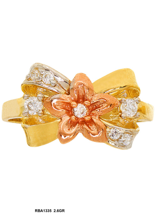 RBA1335 - Assorted Ring