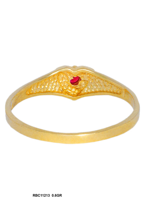 RBC11213 - Color Stone Ring