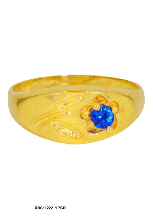 RBC11222 - Color Stone Ring