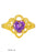 RBC11224 - Color Stone Ring
