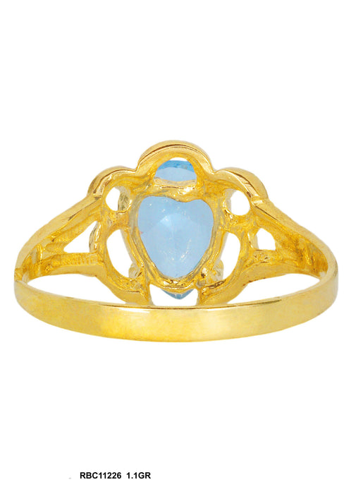 RBC11226 - Color Stone Ring