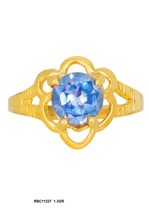 RBC11227 - Color Stone Ring