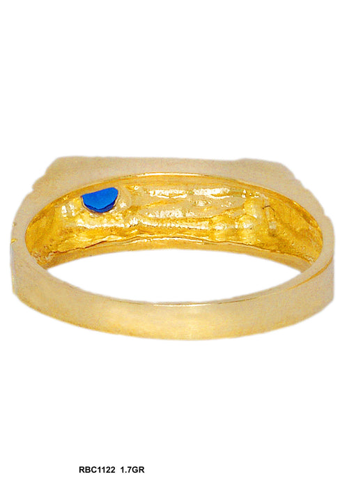 RBC1122 - Color Stone Ring