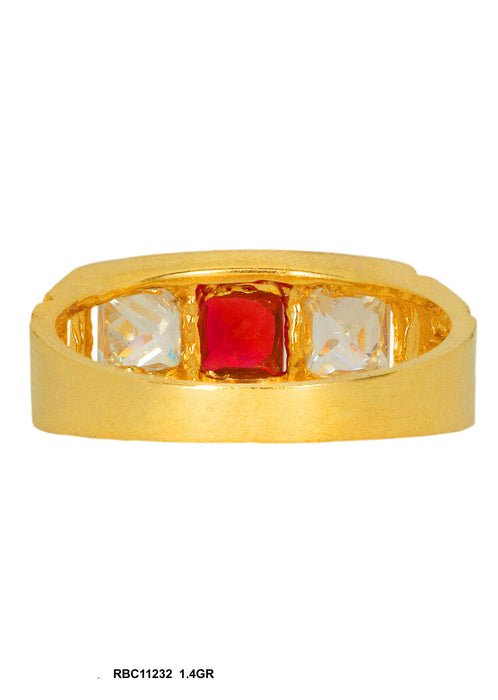 RBC11232 - Color Stone Ring