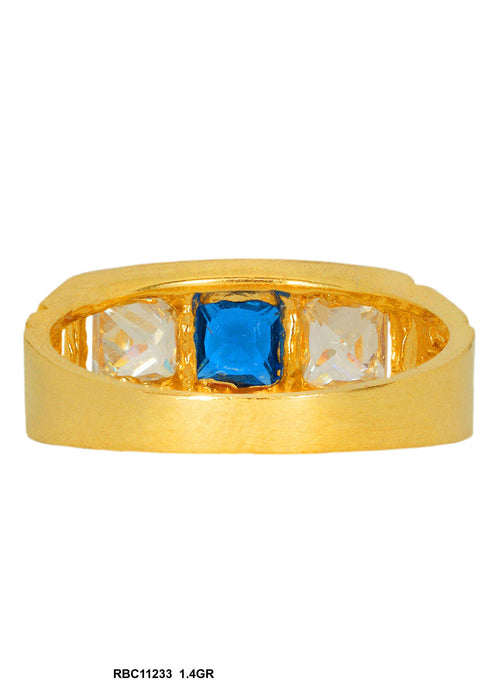 RBC11233 - Color Stone Ring