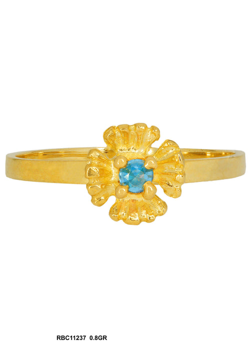 RBC11237 - Color Stone Ring