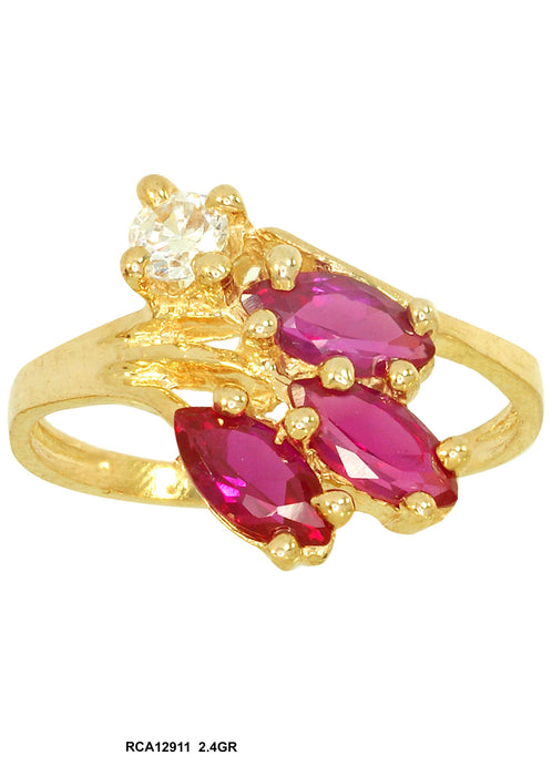 RCA12911 - Assorted Ring