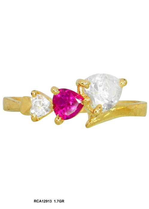 RCA12913 - Assorted Ring