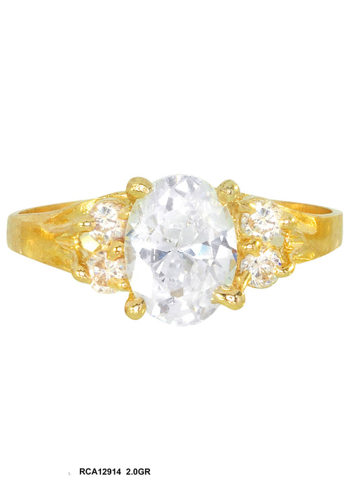 RCA12914 - Assorted Ring