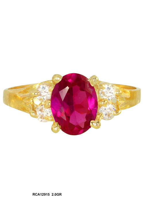 RCA12915 - Assorted Ring