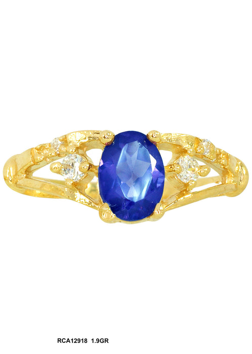 RCA12918 - Assorted Ring
