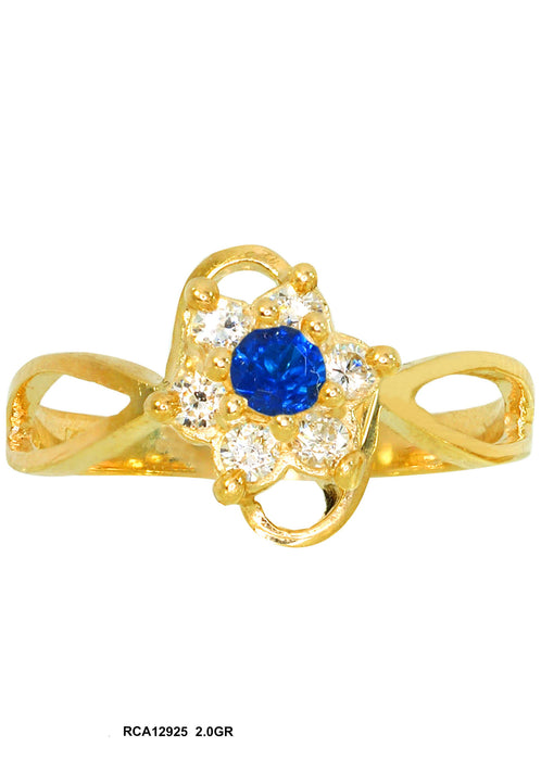 RCA12925 - Assorted Ring