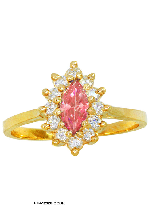RCA12928 - Assorted Ring