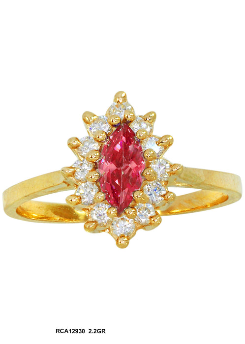 RCA12930 - Assorted Ring