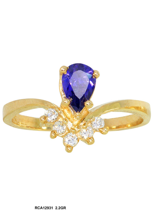 RCA12931 - Assorted Ring