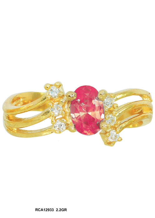 RCA12933 - Assorted Ring
