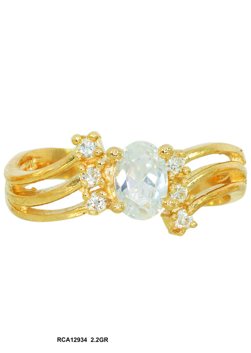 RCA12934 - Assorted Ring