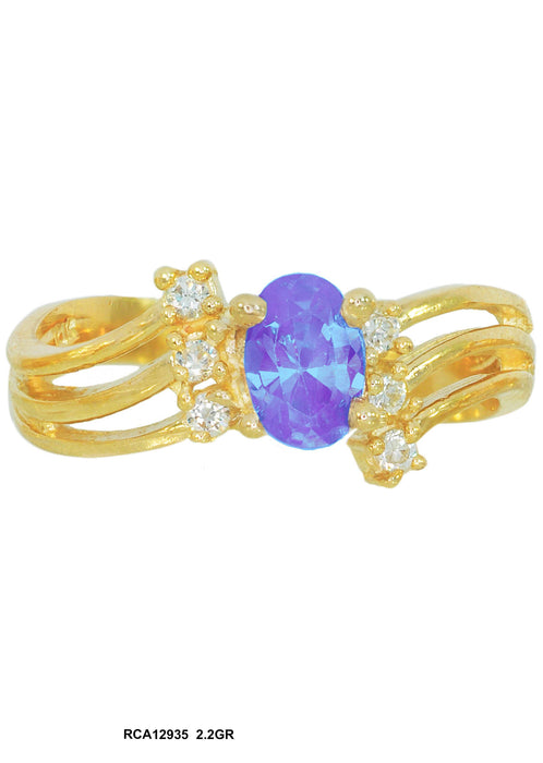 RCA12935 - Assorted Ring