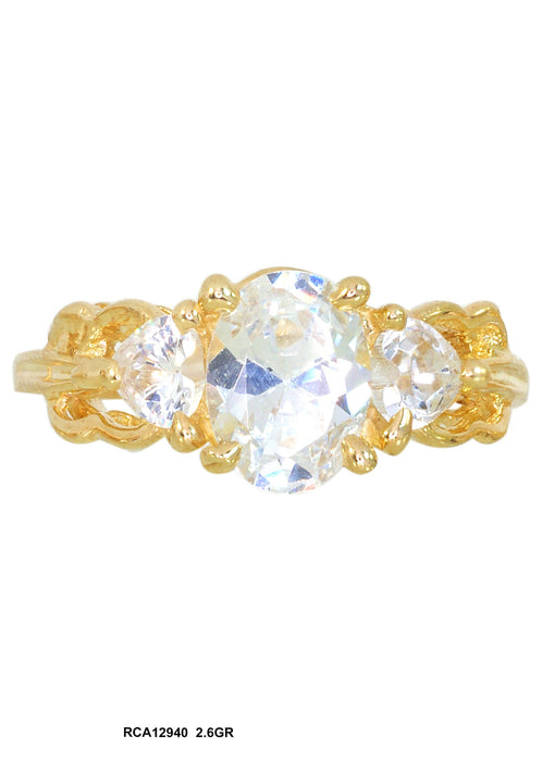 RCA12940 - Assorted Ring