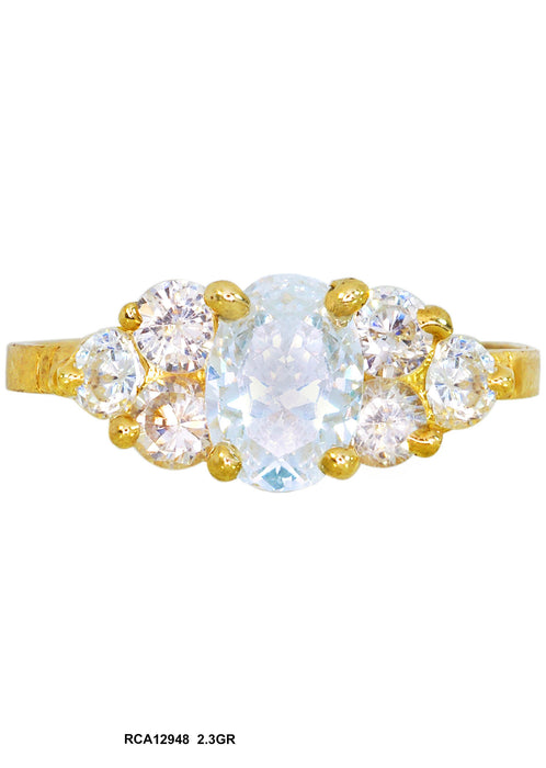 RCA12948 - Assorted Ring