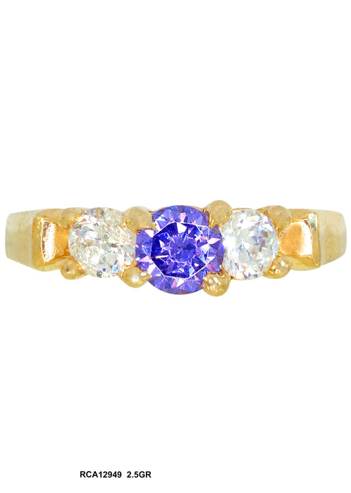 RCA12949 - Assorted Ring