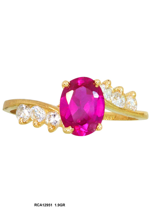 RCA12951 - Assorted Ring