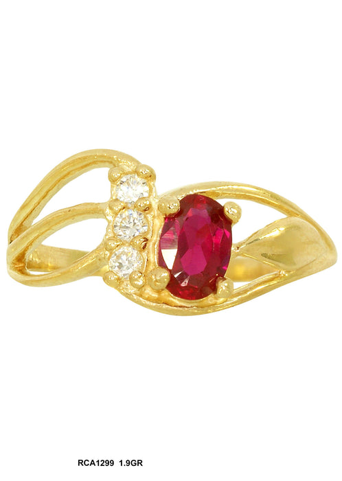 RCA1299 - Assorted Ring