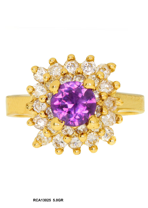 RCA13025 - Assorted Ring