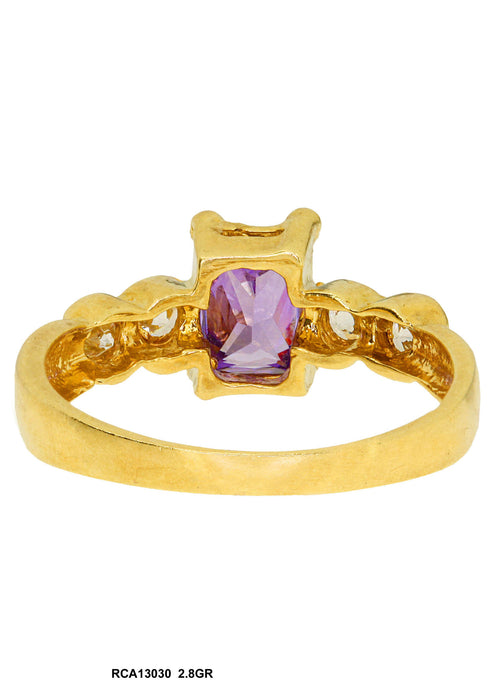 RCA13030 - Assorted Ring