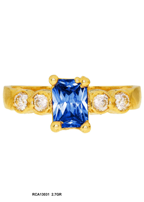 RCA13031 - Assorted Ring