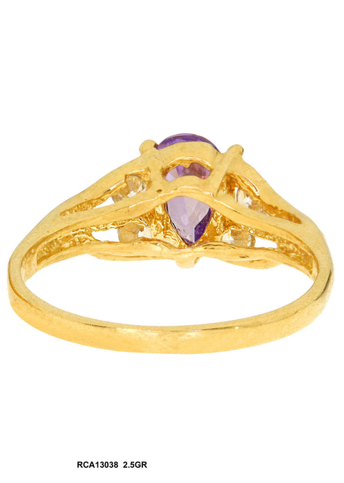 RCA13038 - Assorted Ring