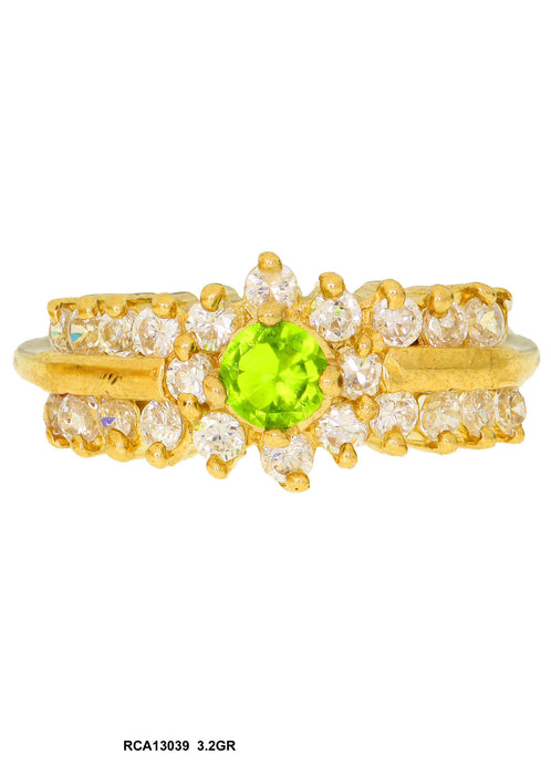 RCA13039 - Assorted Ring