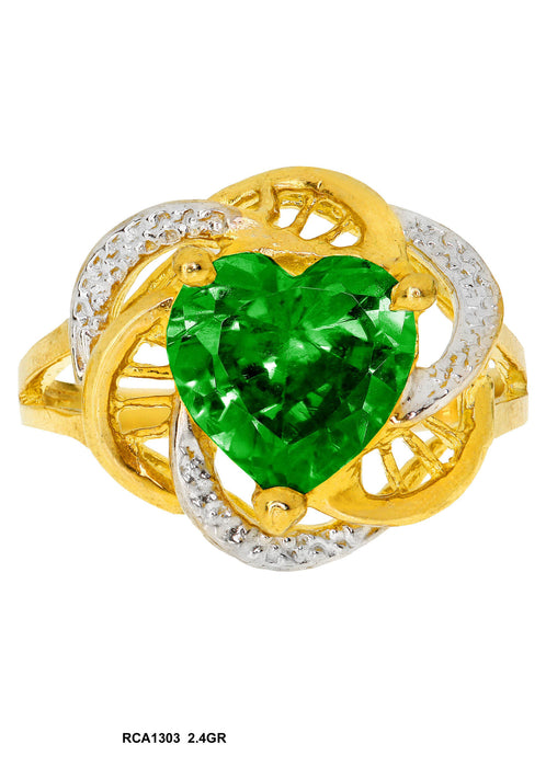 RCA1303 - Assorted Ring