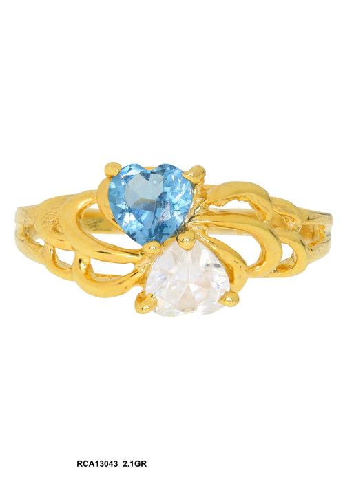 RCA13043 - Assorted Ring