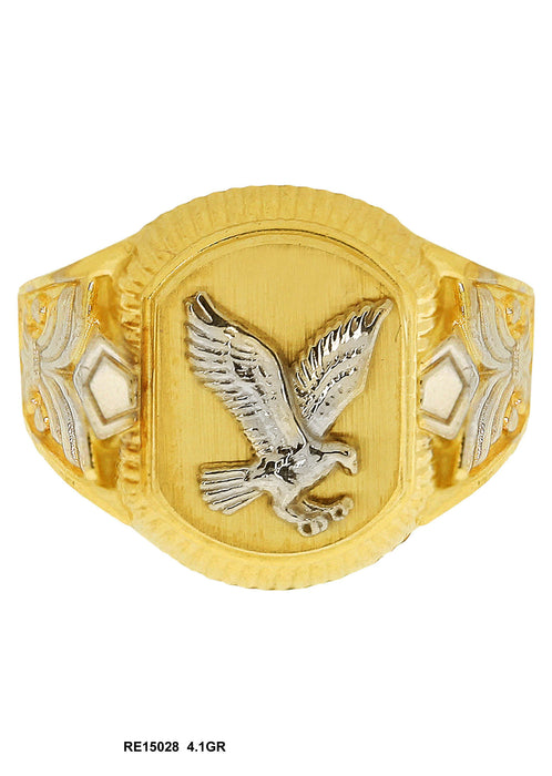 RE15028 - Eagle Ring