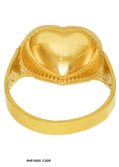 RHE15025 - Heart Ring