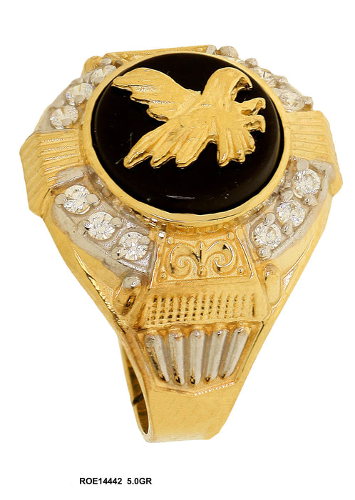 ROE14442 - Eagle Ring