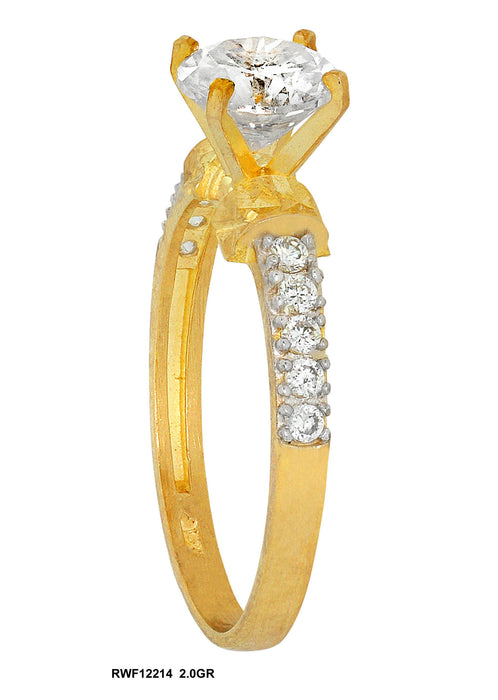 RWF12214 - Fancy Ring