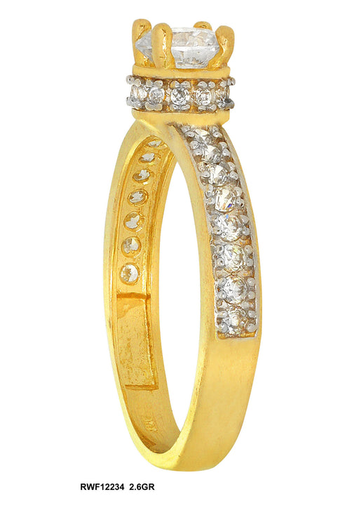RWF12234 - Fancy Ring