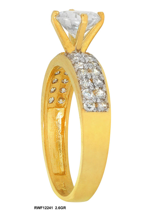 RWF12241 - Fancy Ring
