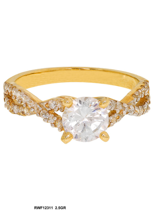 RWF12311 - Fancy Ring