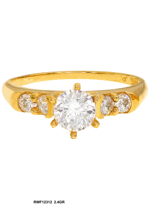 RWF12312 - Fancy Ring