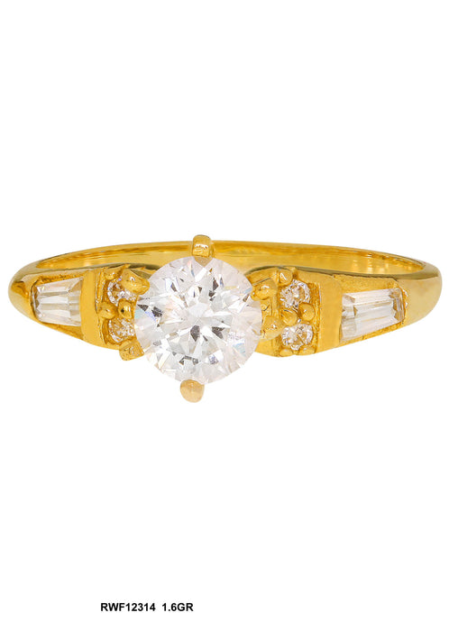 RWF12314 - Fancy Ring