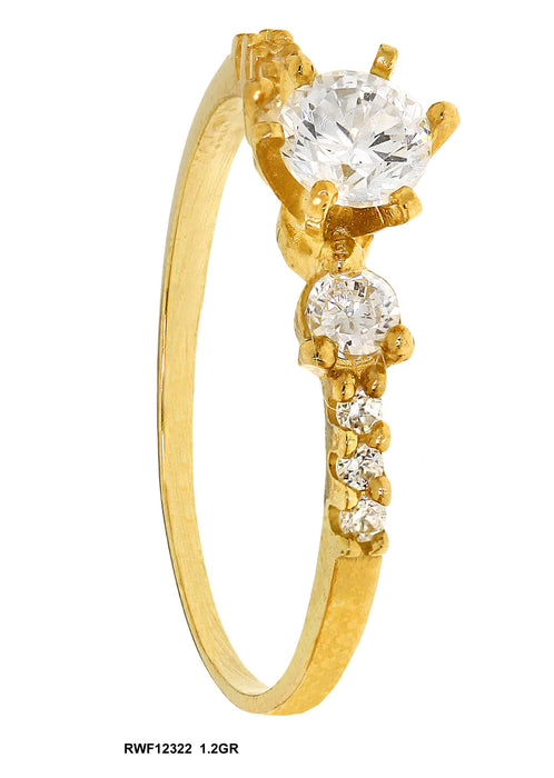 RWF12322 - Fancy Ring