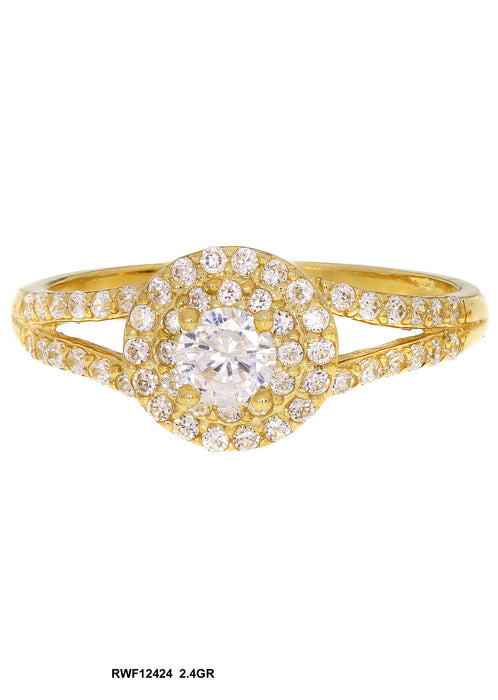 RWF12424 - Fancy Ring