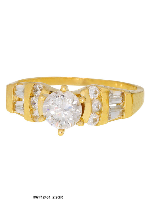 RWF12431 - Fancy Ring