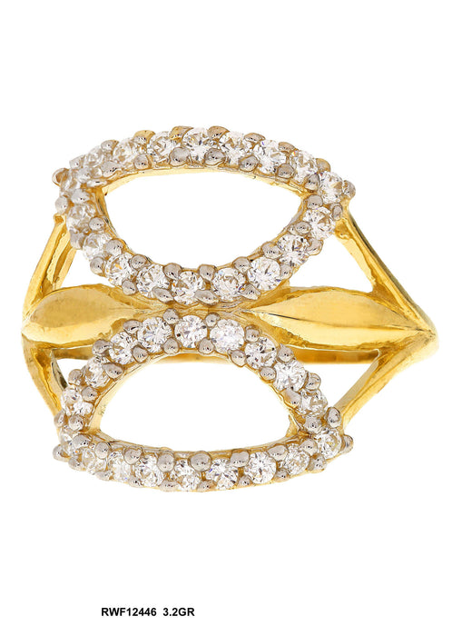 RWF12446 - Fancy Ring