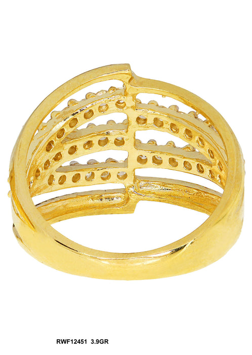 RWF12451 - Fancy Ring