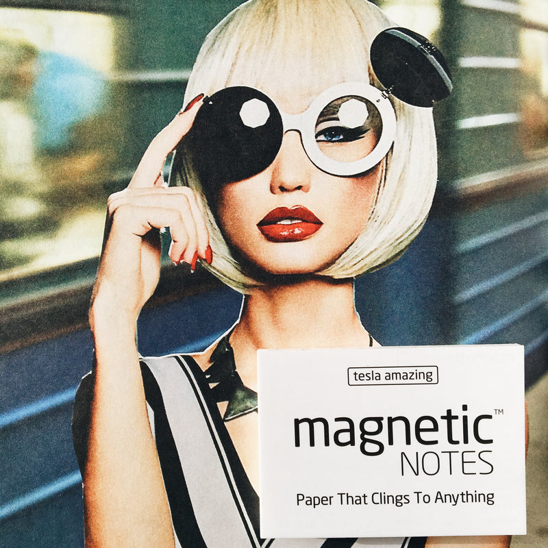 MEDIA & NEWS RELEASES - What the media is saying about Magnetics