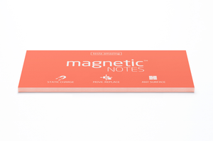 Magnetic Notes Pastel - Tesla Amazing Canada